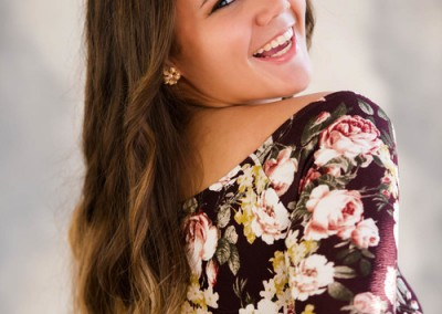 Best Senior High School Portraits Photographer-Western Ma