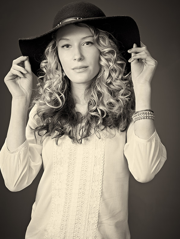 Senior Models Rock!