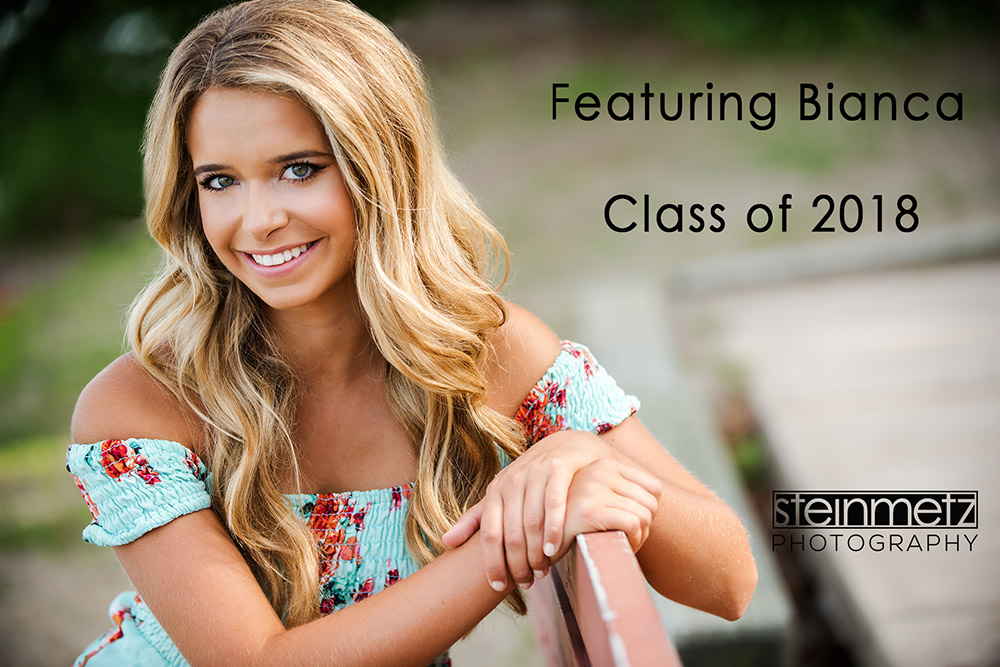 Bianca Class of 2018 Agawam High School